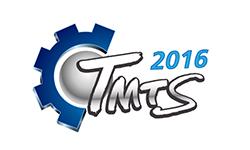 2016 Taiwan International Machine Tool Show