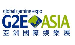 2018 G2E Asia