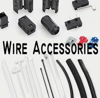 Wire Accessories