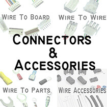 Connectors & Accessories