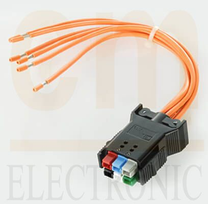 Automotive Battery Cable Assembly