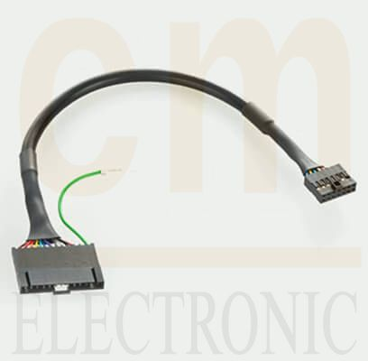 Treadmill Wire Harness