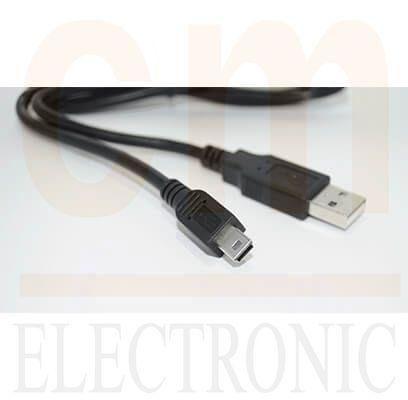 USB (A公/ Mini B公)