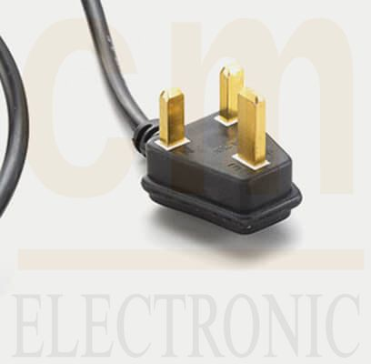 UK Cord (Type G)