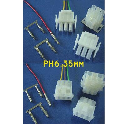 PH6.35mm 連接器