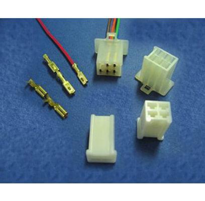 W3.8mm Connectors