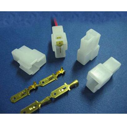 W6.0mm Connectors