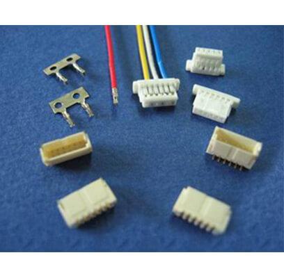 PH1.0mm 連接器