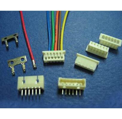 PH1.25mm 連接器