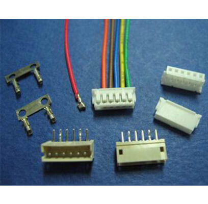 PH1.5mm Connector