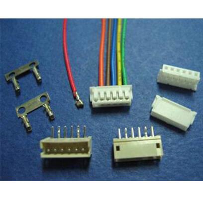 PH1.5mm 連接器
