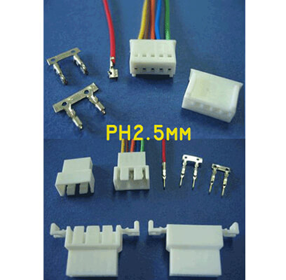 PH2.5mm Connector