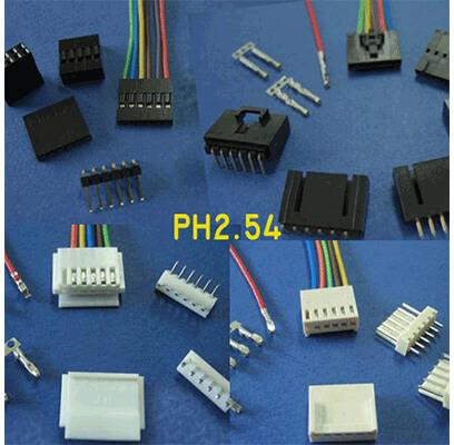 PH2.54mm 連接器