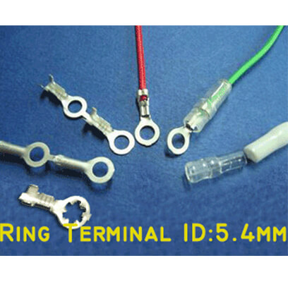 Ring Terminal (ID:5.4mm)