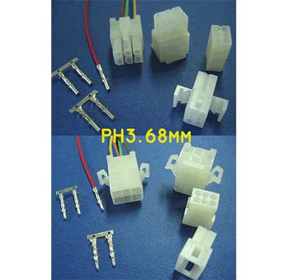 PH3.68mm 連接器
