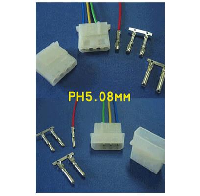 PH5.08mm 連接器