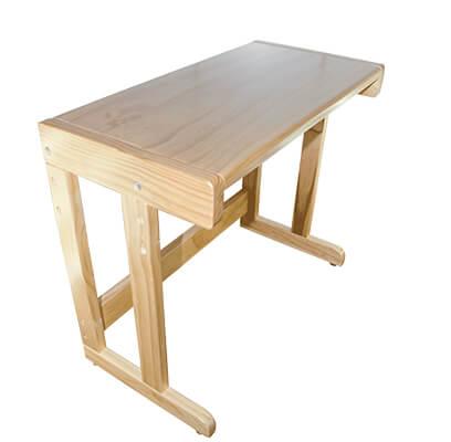 可調式桌子