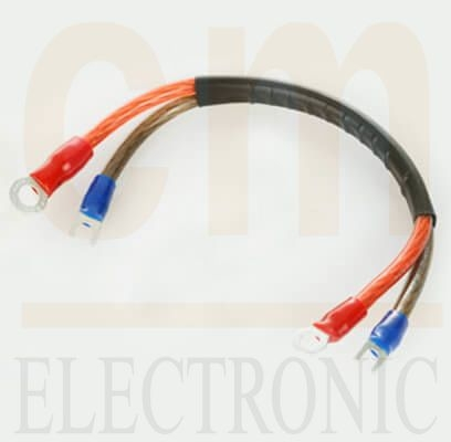 Automation Equipment Harness