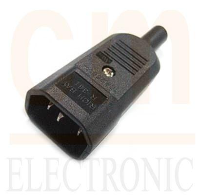 Assembled Power Cord