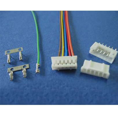 6620 - Pitch 2.00mm Connector
